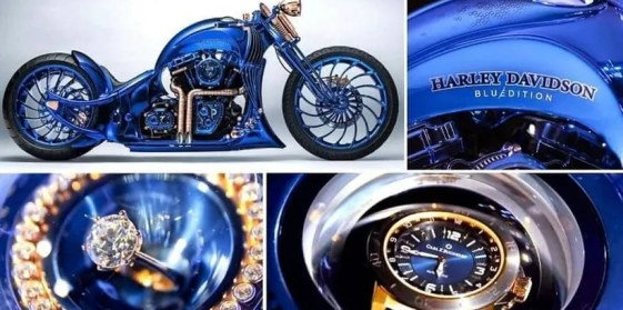 Top 10 Most Expensive Motorcycles 5