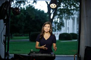 CNN Reporter Barred from White House Event