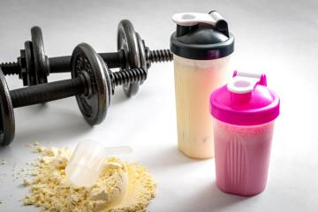 Why do we need protein in our diet, is it important for weight loss and how much do we need to build muscle?