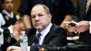 Weinstein accused of assaulting 16-year-old