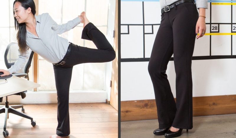 Yoga Pants For The Office 1Orc5SJC
