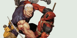 actor deadpool cable creator rob liefeld