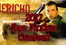Jericho Fan Fiction Contest