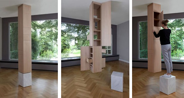 These Clever Hidden Storage Ideas Is The One You're Looking For