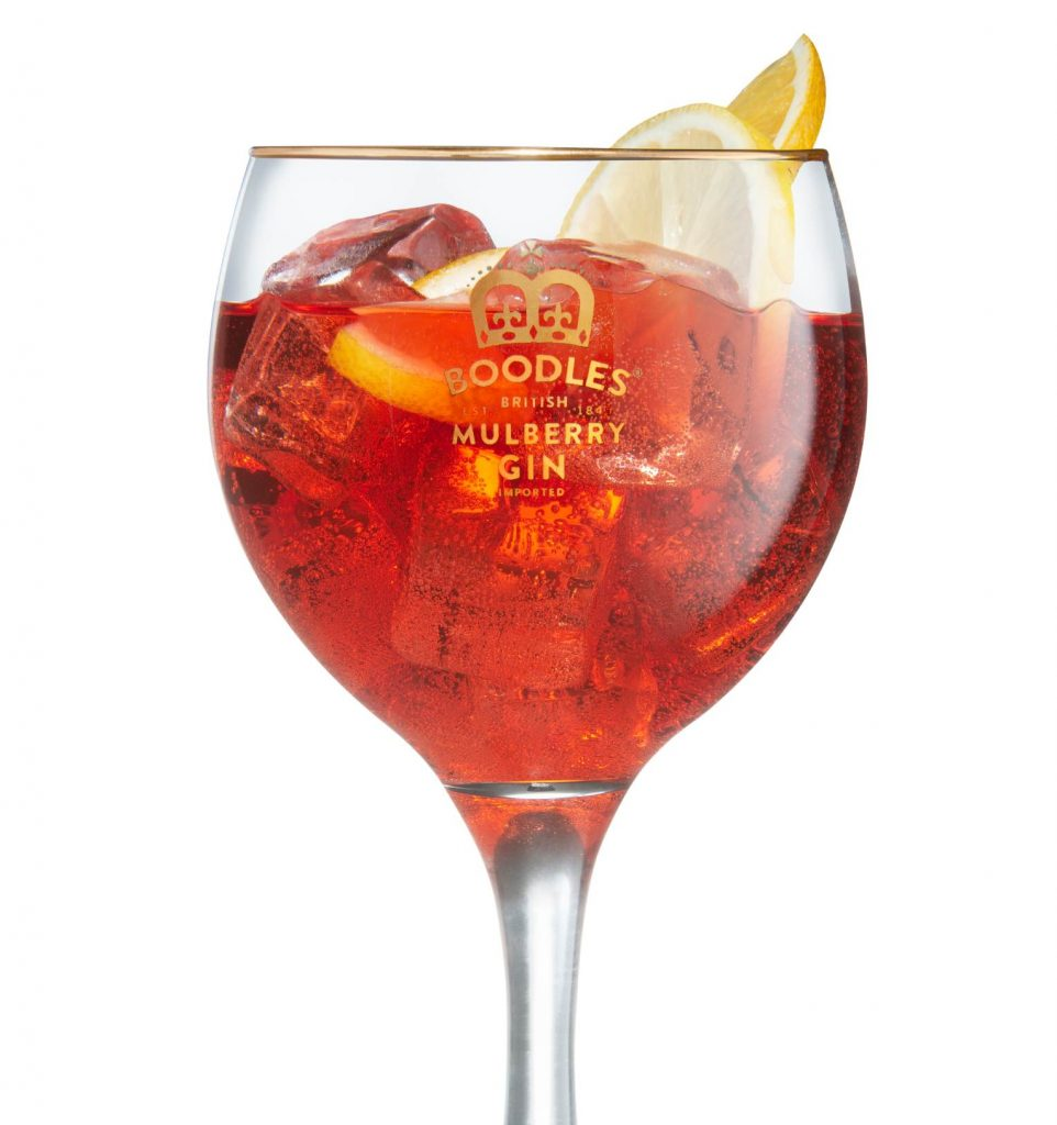 Gin Boodles