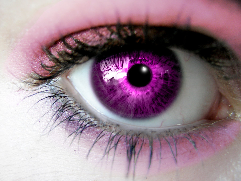 The Color of Your Eyes Reflects Your Hidden Personality ...
