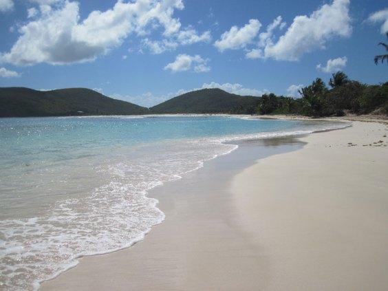 17 Most Beautiful White Sand Beaches