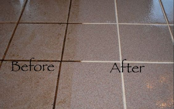 Does The Dirt On Your Tiles Ruin Your Home Style Heres How To