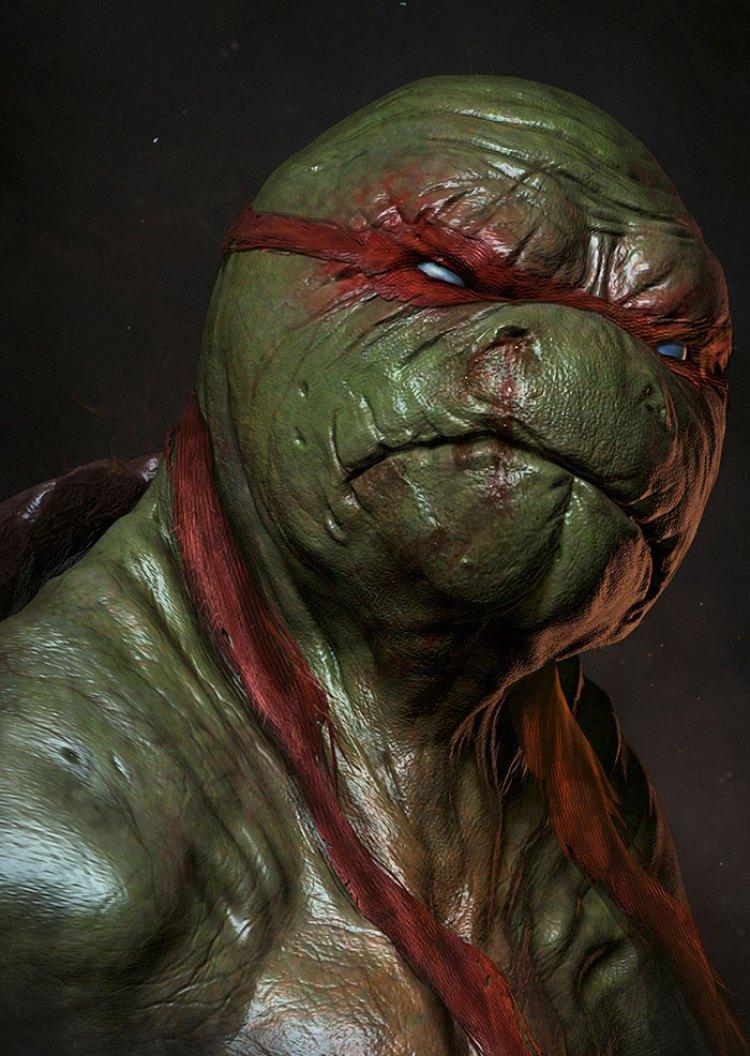 1-raphael-from-teenage-mutant-ninja-turtles