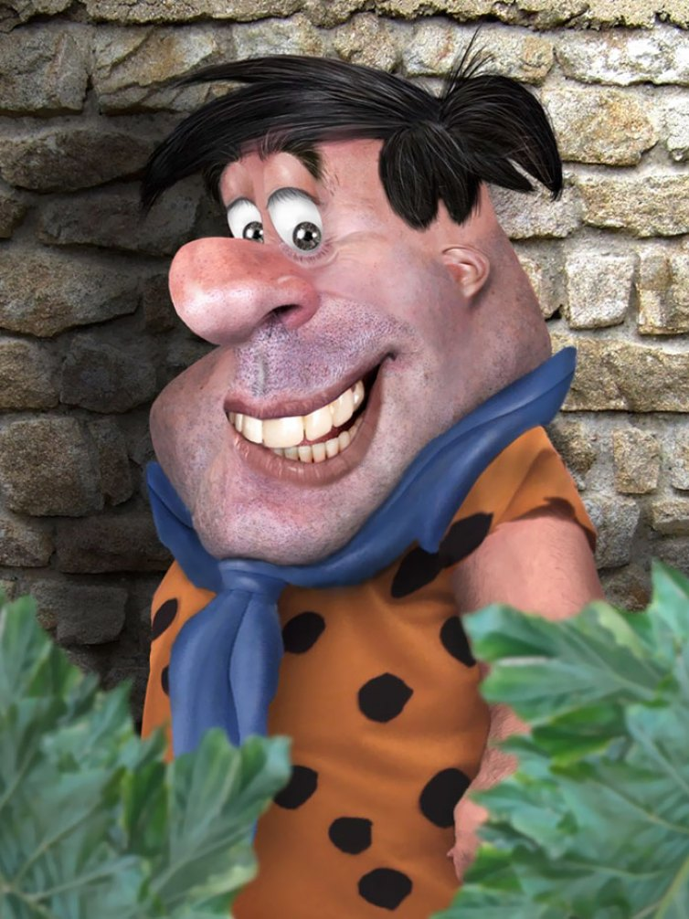 2-fred-from-the-flintstones