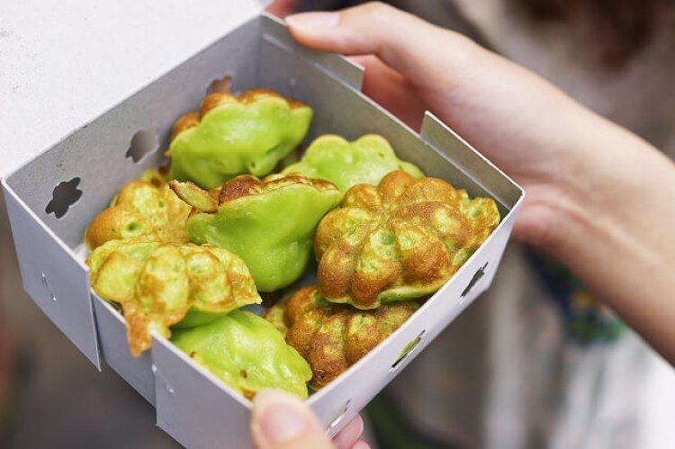 2-pandan-sweetmeat-kueh-kanom-krok-bai-toey