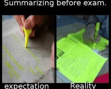 20 Funny Photos Of Expectations VS Reality