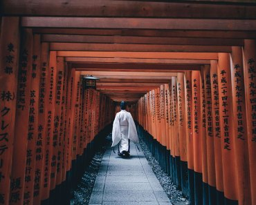 32 Astonishing Photos Of Japan Street Photography