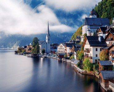 30 Fairytale Villages That You should Visit Before Its Too Late!