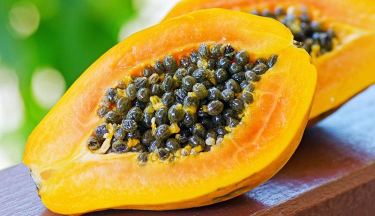 Papaya Seeds Health Benefits