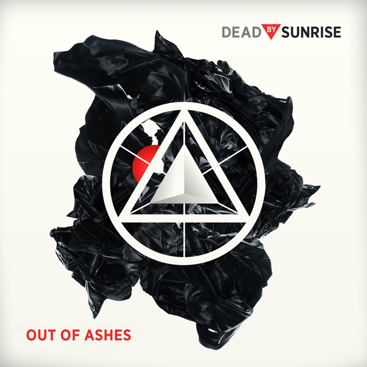 Dead by Sunrise Out of Ashes Album