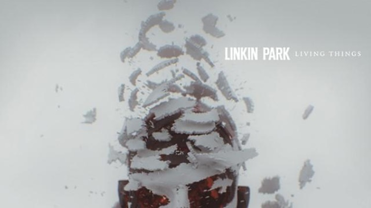 Linkin Park's Living Things