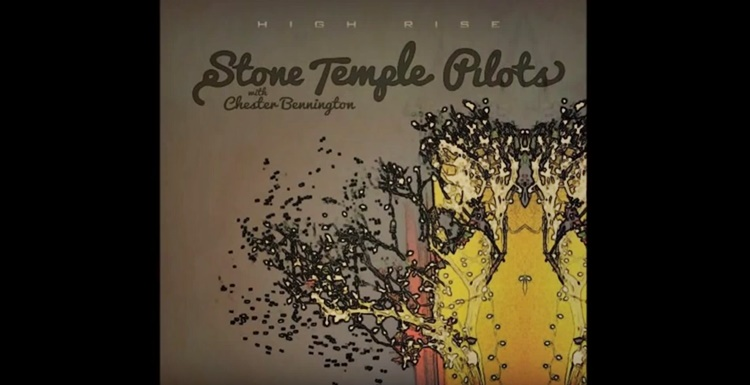 Stone Temple Pilot's High Rise Album