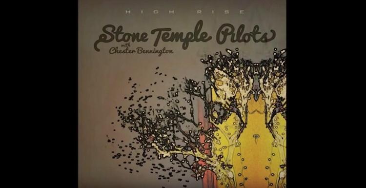 Stone Temple Pilot's High Rise Album