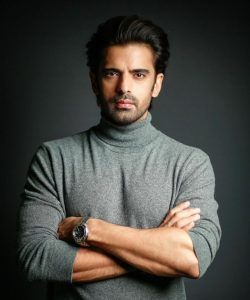 """""""Television is my home,"""" says actor Mohit Malik"""