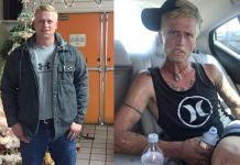 Mother Shares Photos Of Her Oldest Son, Showing What Heroin And Meth Addiction Can Do In 7 Months virallk (5)