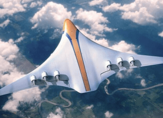 Windowless Planes Will Give Passengers a Panoramic View of the Sky (1)