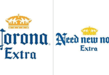 5 Famous Brands Twist Up Their Logos To Encourage Social Distancing
