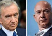Bernard Arnault overtakes Elon Musk, Jeff Bezos as the world's richest man. Here's How!