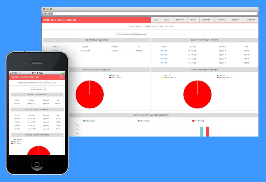 Omnipol Is The Only Accounting App We Freelancers Need - Viral Media Today