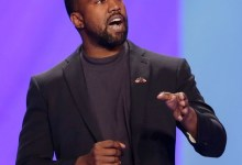Photo of Kanye West to appear on Oklahoma presidential election ballot