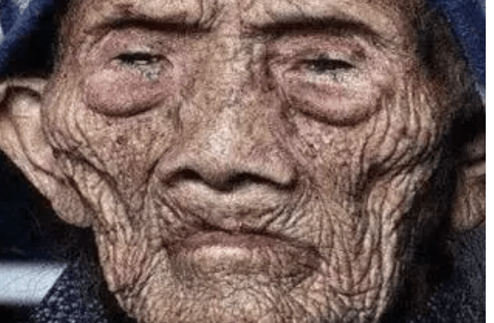 Photo of Meet The Oldest Man In The World (256)