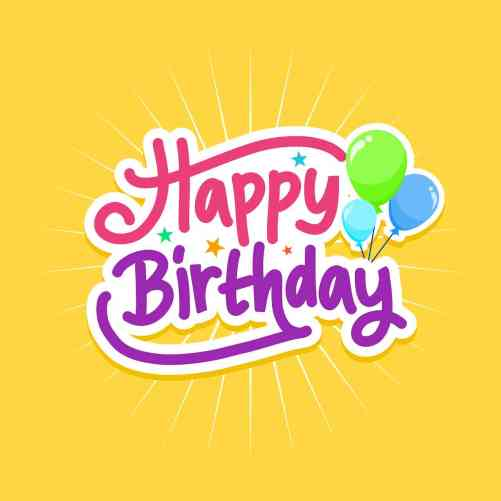 Free happy birthday Wallpaer Images Photo Pics free download
