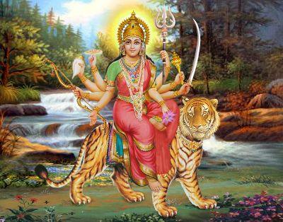 Sherawali Mata Photos Images Wallpapers Free Download (2)