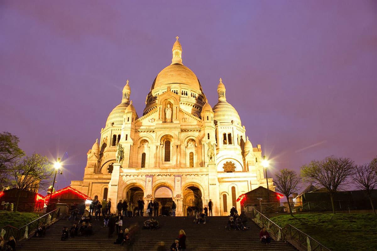 5 Reasons To Honeymoon In Paris France  Viral Rang