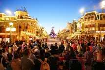 5 Reasons Visit Disneyland Resort In Paris - Viral Rang