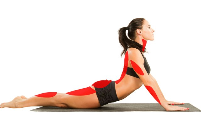 15 Yoga Poses That Can Change Your Body