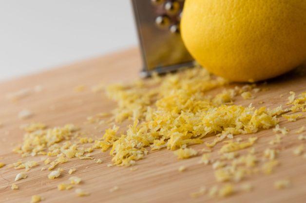 قشر الليمون - حديث الصباح