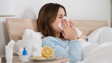 كيفية الوقاية من فيروس الانفلونزا - Flu viruse