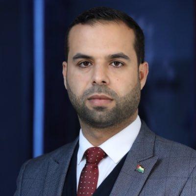 المتحدث باسم وزارة الداخلية في غزة اياد البزم