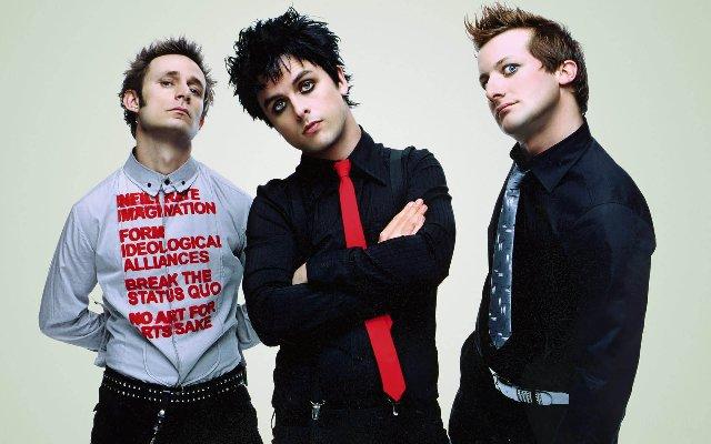 10 famous trios in
