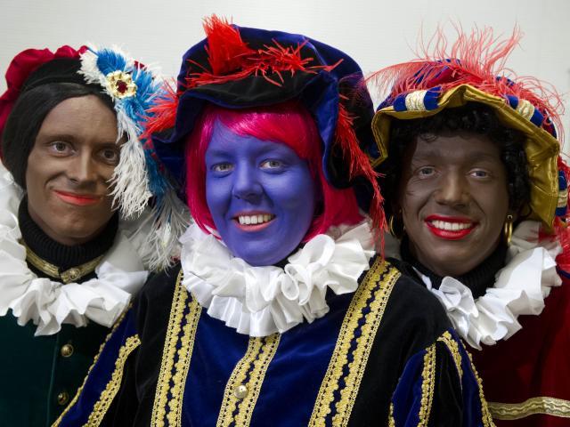 Nieuwe Zwarte Pieten