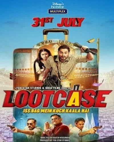 lootcase-2020-bollywood-movie