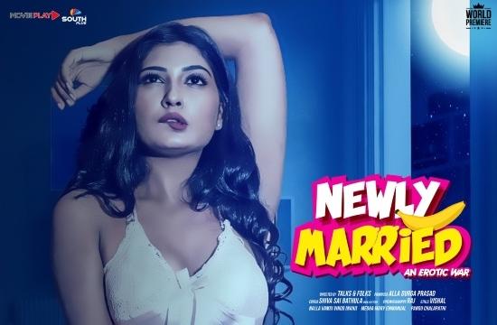 newly-married-2020-🔞-shreyaset-film