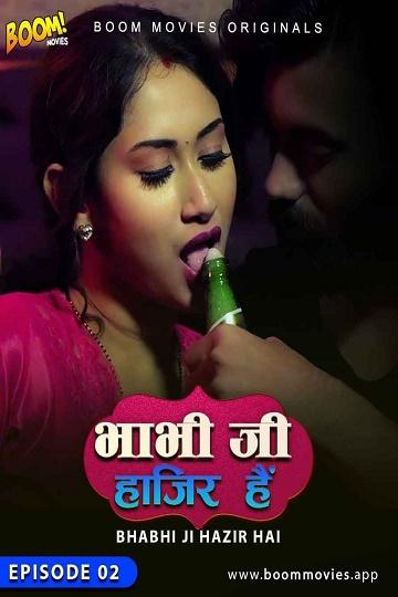 Bhabhiji Hajir Hai (2021) Season 01 Episodes 02 Boom Movies