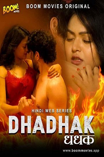 Dhadhak (2021) BOOMMOVIES Sexy Season 01