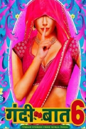 Gandii Baat 6 (2021) Season 6 EPI01 HD ALTBALAJI Watch Online Free