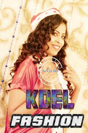 Koel Fashion (2021) NueFliks Fashionshoot XVideo