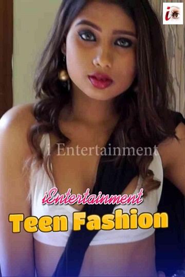 Teen Fashion 2021 iEntertainment Nude Fashion