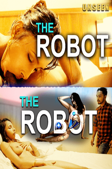 The ROBOT (2021) Hootzy Channel (Uncut) Short Film