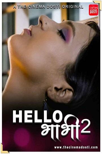 Hello Bhabhi 2 2021 CinemaDosti Gold Shortfilm